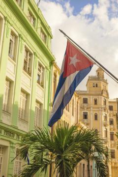Fashion Shooting in Cuba 〜 伊東一篤 〜
