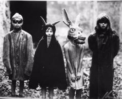 ハロウィン仮装営業のお知らせ