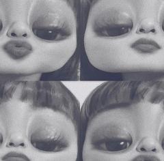 How to do recent make up...