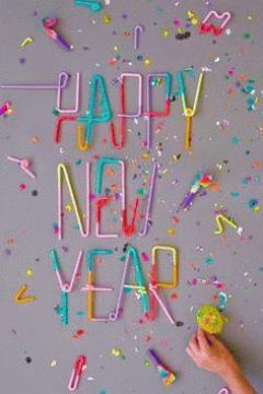 新年のご挨拶!!