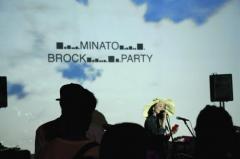 MINATO BROCK PARTY
