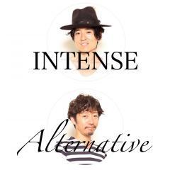 インテンス イベント Alternative 出演者