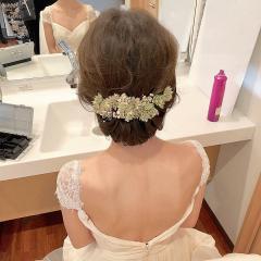 ♡ Hair arrange ♡