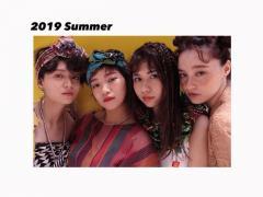 2019 summer