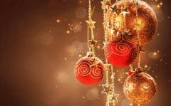 ☆ Christmas Day ☆