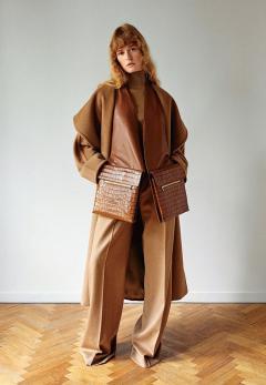 秋冬のトレンドファッション