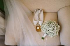 結婚式お呼ばれアレンジ⭐︎