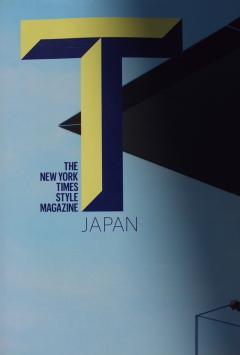 T JAPAN