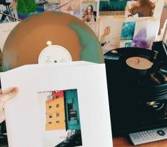 New LP