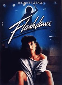 Flashdance☆