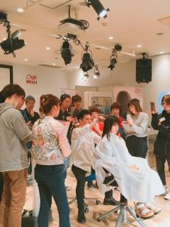 WELLA - COUTURE COLOR WORKSHOP-