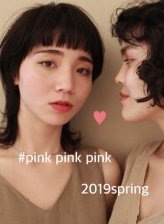 #pink pink pink