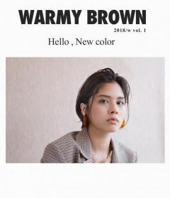 Hello, New color