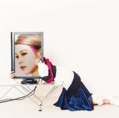 ロザリーナさん 3rd Single「over me」リリース!